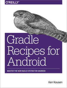 gradle-recipes-for-android